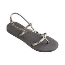 Allure - Chanclas - gris