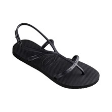 Allure - Chanclas - negro