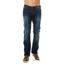 ambroe17 - Jeans dritto - blu jeans