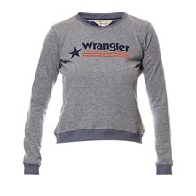Logo Sweat - Sweat-shirt - gris