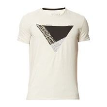 Triple - T-Shirt - grau