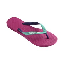 HAVANIANAS TOP MIX - Chanclas - frambuesa