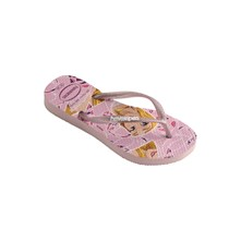 HAVANIANAS KIDS SLIM PRINCESS - Chanclas - perlas