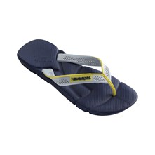 HAVANIANAS POWER - Chanclas - azul marino