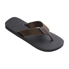HAVANIANAS URBAN BASIC - Chanclas - marrón