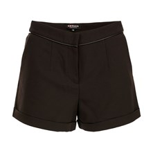 Mini short - zwart