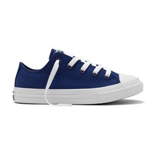 CHUCK TAYLOR ALL STAR II OX SODALITE BLUE/WHITE/NAVY - Sneakers - blau