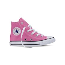 YTHS CHUCK TAYLOR ALL STAR HI PINK - High Sneakers - rosa