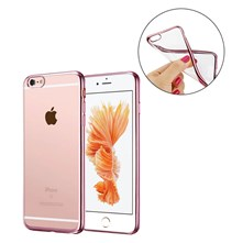 Carcasa para iPhone 6 Plus/6S Plus - transparente
