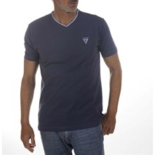 D.Crown - Camiseta - azul