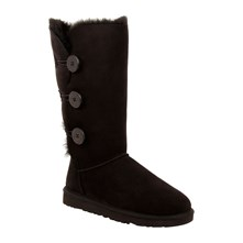 Bailey Button Triplet - Stiefel - schwarz