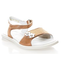 JANAH - Sandalen - naturel