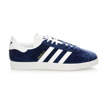 GAZELLE - Sneakers - blu scuro