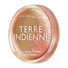 Terre Indienne - Fard sole - 9 Golden Tropics