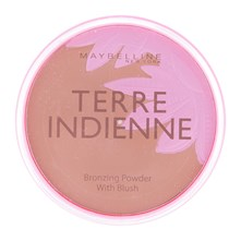 Terre Indienne - Polvos efecto sol - 8 Bronzed Paradise