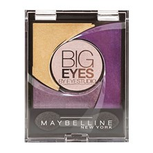 Big Eyes  Petite Palette - Ombretto - 5 Purple