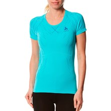 Evolution Light Blackcomb - T-shirt - turquoise