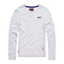 Orange Label - Jersey - blanco