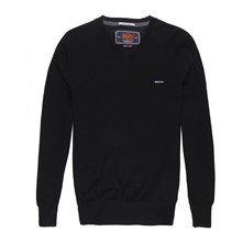 Orange Label - Jersey - negro