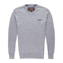 Orange Label - Pullover - grau