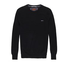 Orange Label - Sweat-shirt - noir