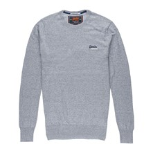 Orange Label - Sweat-shirt - gris