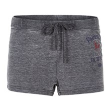 Dowtown relaxed - Short - gris oscuro