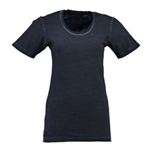 Judefruit - T-Shirt - marineblau