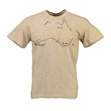 Jebel - T-Shirt - beige