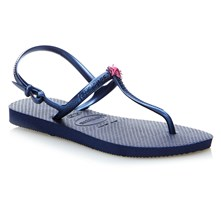 HAV. KIDS FREEDOM NAVY BLUE/NAVY BLUE 35/36 - Flipflops - blau