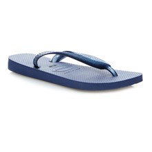 HAV. TOP TIRAS INDIGO BLUE 41/42 - Chanclas - azul