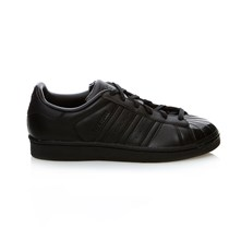SUPERSTAR GLOSSY TO - Sneakers - nero