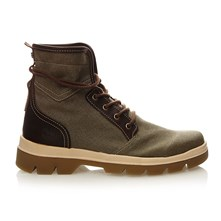 Summer Boot F/L Boot Canteen Boot with Closure - Boots