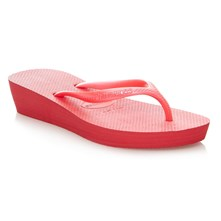 HAV. HIGH LIGHT CORAL NEW 39/40 - Chanclas - frambuesa
