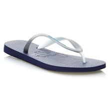 HAVANIANAS TOP MIX - Chanclas - azul marino