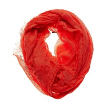 Solid - Foulard - rouge