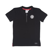 Deep Sea - Polo - nero