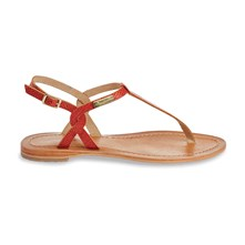 Billy - Sandalen - rood