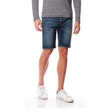 502 - Regular Taper Short - Bermuda - blu jeans