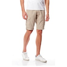 Dusty - Cargo-Shorts - beige