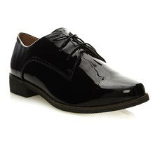 Derbies - noir