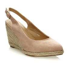Wedges - rosa