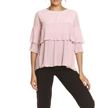 Washington - Blusa - rosa
