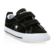 One Star 2V OX - Zapatillas - negro