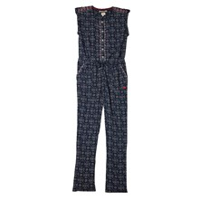 megan jr - Jumpsuit - blauw