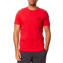 T-shirt - rouge