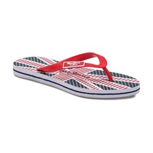 Beach - Teenslippers - met print