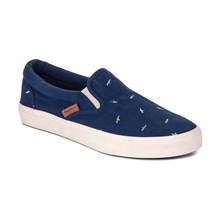 Harry - Sneakers - marineblau