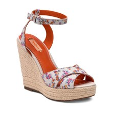 Walker - Sandales en cuir - multicolore