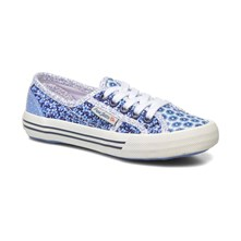 Baker - Sneakers - marineblau